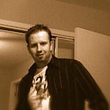 Steven McMahon