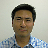 Jongmin Kim