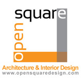 Open Square: Architecture & Interior/Industrial Design