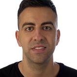 Alejandro Corral Pousada