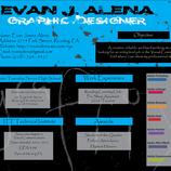 Evan Alena