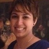 Anjali Ramchandani