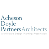 Acheson Doyle Partners Architects, P.C.