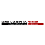 Daniel R. Shapero RA. Architect
