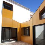 Cuartoymitad Architecture & Landscape