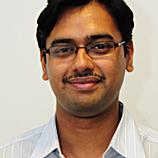 Jignesh Dholakia