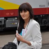 Anastasiia Nikishkina
