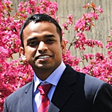Amrutesh Mohanty