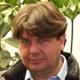 Javier Rosero