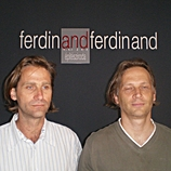 Ferdinand and Ferdinand Architects