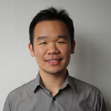 Zhong Ren Huang, AIA, LEED AP BD+C