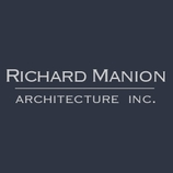 Richard Manion Architecture Inc