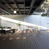Sessa Residence in Los Angeles, CA by Jones, Partners: Architecture (Photo: Taiyo Watanabe)