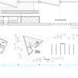 Third floor plan (Image: AAKAA & MARS Architectes)