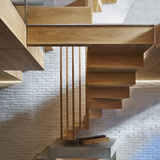 Modern Mews in London, UK by Coffey Architects