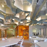 FIDM San Diego by Clive Wilkinson Architects. Photo © Benny Chan - Fotoworks