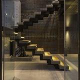 House Boz in Gauteng, South Africa by Nico van der Meulen Architects