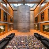 Nine historic midcentury buildings recognized in 2017 Modernism in America Awards