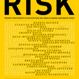 RISK Present Predicaments in Architecture and Urban Planning Conference Series