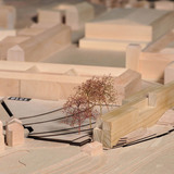 Shared 2nd Prize: Architekten HKR (Klaus Krauss and Rolf Kursawe, Cologne, Germany)