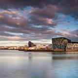 Harpa - Reykjavik Concert Hall & Conference Centre, Reykjavik, Iceland; Batteríid architects; Henning Larsen Architects; Studio Olafur Eliasson (Photo: Nic Lehoux)