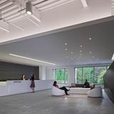 Merit Award - Hyundai Capital Operations Center, Atlanta, GA by Gensler. Photo courtesy of Benny Chan/Footworks.