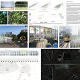 Honorable Mention: Aonghus McDonnell; Country: Ireland; Team Type: Architect