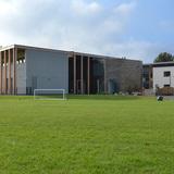 Ravenor Primary Expansion, UB6 by Seymour Harris Architecture. Photo: Daniel Burton