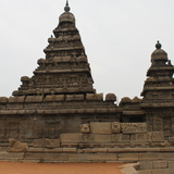 Mahabilipuram via lizziey
