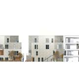 Section cluster (Image: ONV Architects & JAJA Architects)
