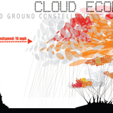 Special Mention, Built Ecologies: Cloud Ecologies - Lydia Kallipoliti (ANAcycle), Andreas Theodoridis (207x207), Stella Nikolakaki (207x207), Katie Okamoto, Ezio Blasetti (USA-UK). Image courtesy of Unbuilt Visions competition.