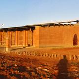 Manica Football for Hope Centre. Image via designcorps.org