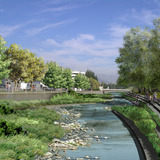 Community Impact Award: Los Angeles River