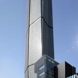 Finalist - Asia & Australasia: C&D International Tower, Xiamen, China by Gravity Partnership © Gravity Partnershop