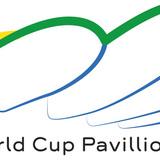2014 World Cup Pavilion logo (Image: Mekene Architecture)
