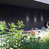 Serpentine Gallery Pavilion 2011, designed by Peter Zumthor © Peter Zumthor, Photo: Walter Herfst