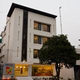 Amber Hotel via Amit Khanna