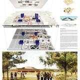 Cafer Bozkurt Architects & Mecanoo Architects