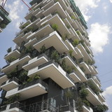 Boeri Studio's Bosco Verticale - photo