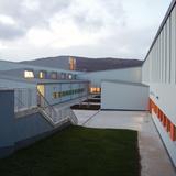 Loreto Community School, Milford. Courtesy of Grafton Architects.
