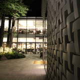 (One of the first stops was a visit to Klein Dytham's Daikanyama T-Site) vi Alexander Morley