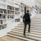 Simple and functional solutions by the stairs_phto Wilhelm Rejnus & Linus Flodin