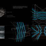 Large Theater, interior diagram (Image: H Architecture & Haeahn Architecture)