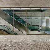 Entrance Hall. Ground Floor (Photo: Adrià Goula)