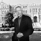 Dean John Gaunt - Photo by Richard Gwin:Journal-World Photo.