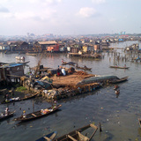 Photo 5: Waste Incubator: Makoko! © Fabulous Urban