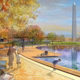 Andropogon + Bohlin Cywinski Jackson for Constitution Gardens