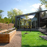 McClelland Residence in Salt Lake City, UT by Imbue Design