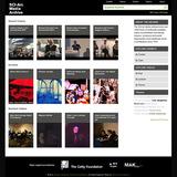 SCI-Arc Launches Comprehensive Media Archive at sma.sciarc.edu.