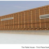The Pallet House by Alexander Worden
